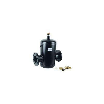 Degasatore orizzontale AIRTERM DN100 - RBM : 28301372