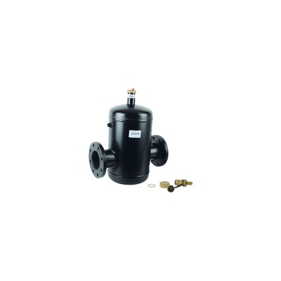 Degasatore orizzontale AIRTERM DN125 - RBM : 28301472