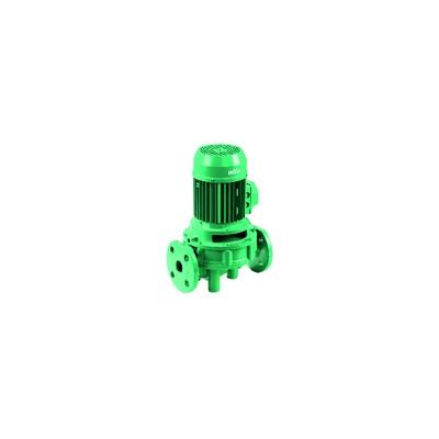 Pompe VEROLINE-IPL 40/130-2,2/2 - 19 - WILO : 2121202