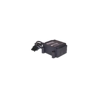 Zündtransformator ZA 20 100 E91 : WZG01/V  - DIFF für Weishaupt: 603126