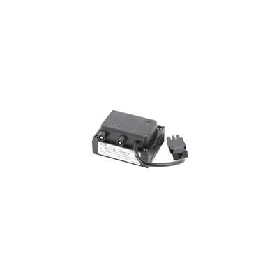 Trasformatore di accensione ZA23075E47 - DIFF per Weishaupt : 603088+140013110