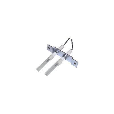Spezifische Elektrode Fida C Zündung - (1 Stück)  - BALTUR: 26909