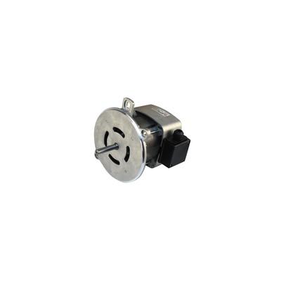 Motore standard flangia NEMA 2 ventilato monofase