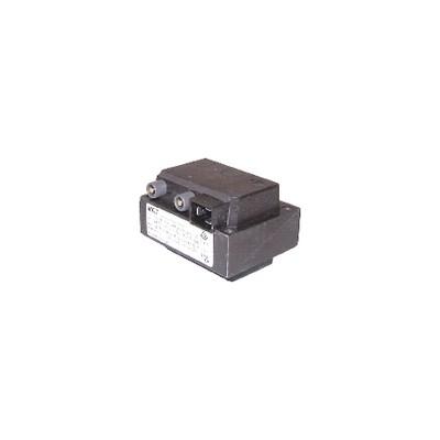 Pressostat différentiel SFS050 MM1/4 - MUT MECCANICATOVO : 7.004.00022