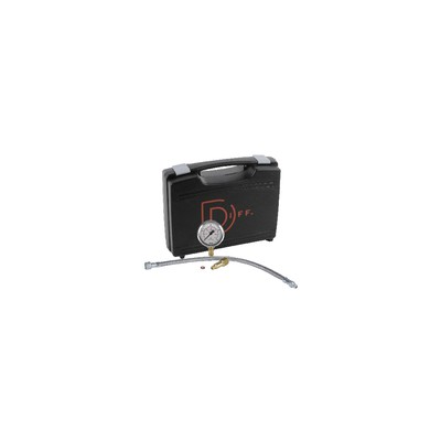 Fuel pressure kit fuel manometer 40bars