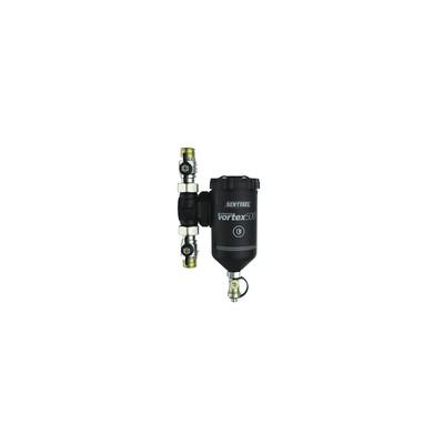 Filtre magnétique Vortex500 28mm - SENTINEL : ELIMV500-GRP28-FR