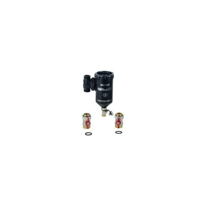 Groupe de transfert à compresseur à piston sec - GALAXAIR : SPE 10
