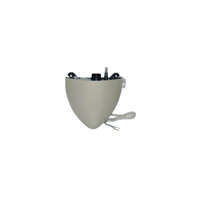 Termostato convettore - HONEYWELL ECC : T6371B1017