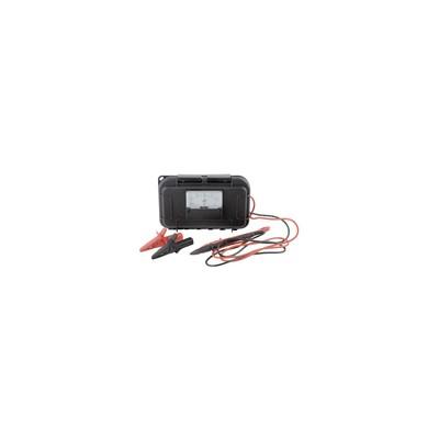 Micro amperímetro portátil -10 a 10µA