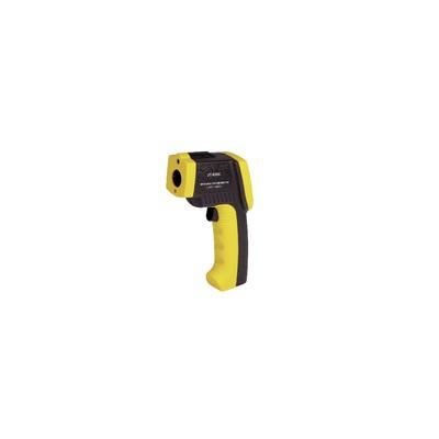 Pressostat montage direct - contact spst-no - JOHNSON CONTROLS : P100CP-130D