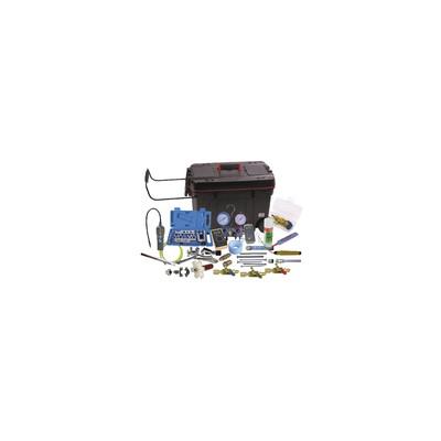 Presostato montaje directo  - contacto spst-no - JOHNSON CONTROLS : P100CP-5D