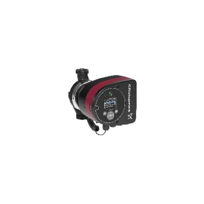 Angle radiator valve F 3/8 - COMAP : 428303