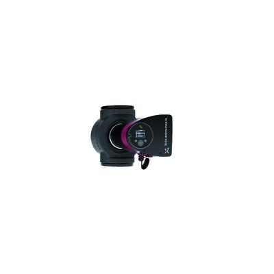 """Corpo termostatico diritto 3/4"""" (X 10) - COMAP : R809606"""