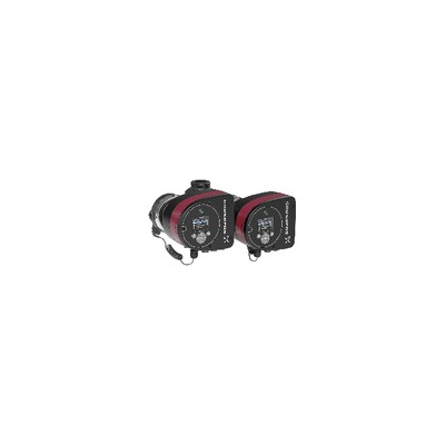 Kit termostatico a gomito 1/2 - RBM : 20780400