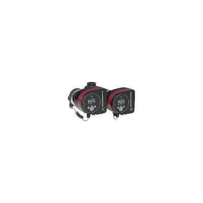 Kit termostatico a gomito 1/2 - RBM FRANCE : 20780400