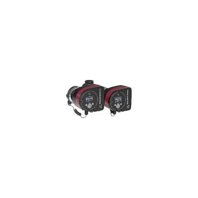 Kit termostatico diritto 3/8 (X 10) - RBM FRANCE : 20790300