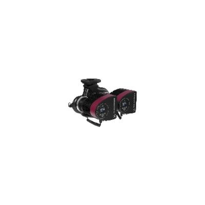 Thermostatic kit straight 1/2 - RBM : 20790400