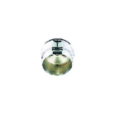 botón de acuastato con bulbo - COTHERM 30 - 90