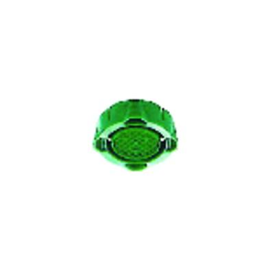 Acuastato de seguridad con bulbo - COTHERM tipo GTLHR010 - COTHERM : GTLHR010