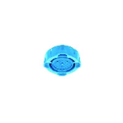 Aquastat limiteur à bulbe - Type RAK 21.5.2838 - BAXI : SRN523042
