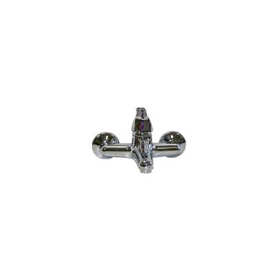 Servomoteur rotatif ressort de rappel 20NM - JOHNSON CONTR.E : M9220-HGA-1