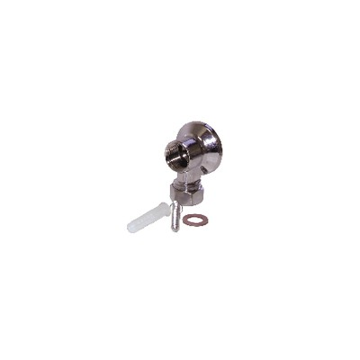 Module ambiance sonde 0-10Vcc - JOHNSON CONTROLS : RS-1140-0000