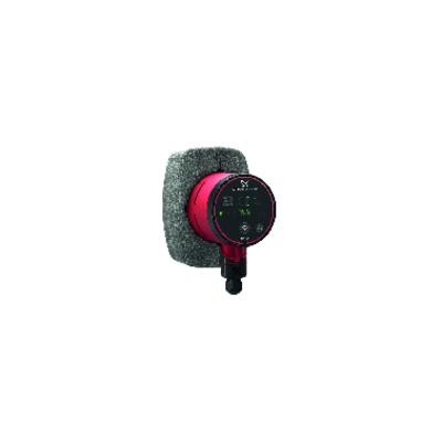 Presostato de aire y gas GW150 A5  - BROTJE : SRN525541