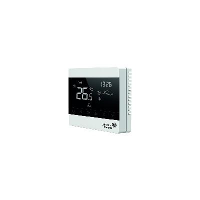 Termostato ambiente Con schermo touch +5/+35°C - JOHNSON CONTR.E : T8200-TFE0-9JS0