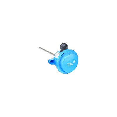 Sonde gaine ou immersion -40/ 120°C 192mm NTCK10 - JOHNSON CONTR.E : TS-6340D-B10
