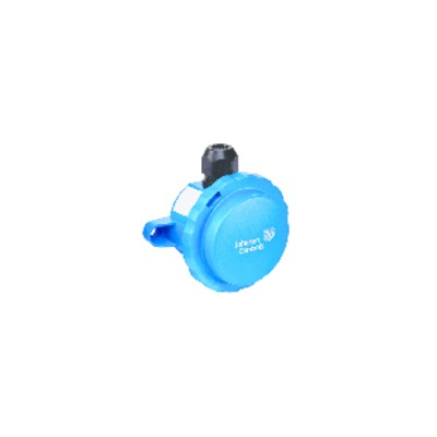 Zündtransformator - ZA 23 075 E47 - DIFF für Weishaupt : 603088+140013110