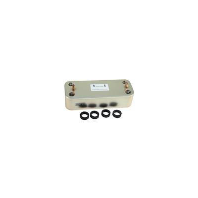 Schmutzwasser-Tauchmotorpumpe  - Schmutzwasser-Tauchmotorpumpe Wilo-Drain TS 32/9, Blockaggregat - WILO : 6043943