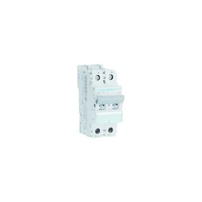 Standard Kondensator ständig  - 3.15 µF (Ø30 x Lg.60 x Gesamtlänge 84) - BAXI : S58209858