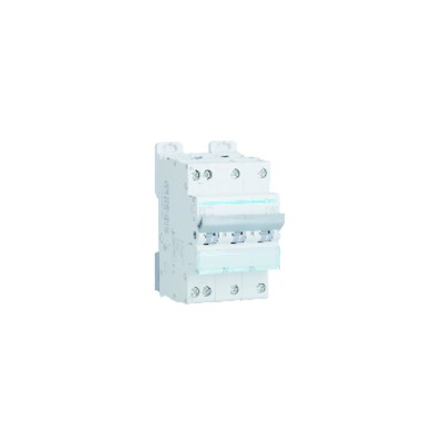 Boîte de contrôle gaz LFL 1.622 - SIEMENS (LANDIS) : LFL1.622