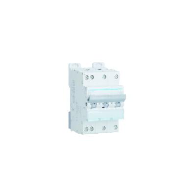 Boîte de contrôle fioul LMO 44 255A2  - SIEMENS (LANDIS) : LMO44 255C2