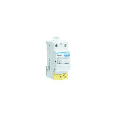 Air pressure switch - LGW3 - A2P - DUNGS : 272352/120204