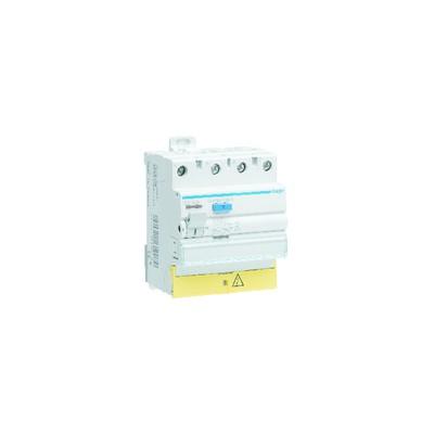 Centralita de control mixta LFE10 - SIEMENS (LANDIS) : LFE10