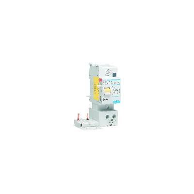 Linea ugello senza riscaldatore e supporto l 246 - DIFF per Cuenod : 13016277