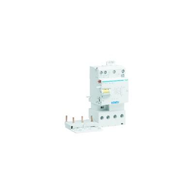 "Solenoid valve - Type LUCIFER 121 K 63 FF1/4"""