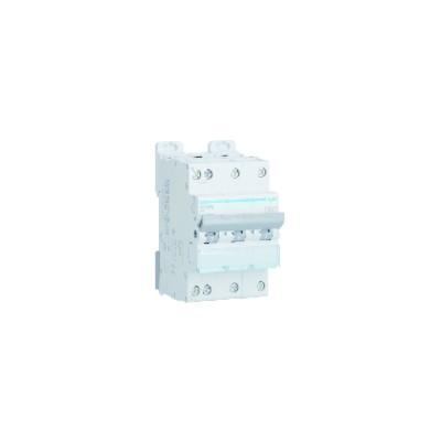 Socle de boite de contrôle AGM 4104 0550 - SIEMENS (LANDIS) : AGM410490550
