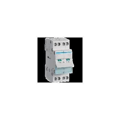 Connettore montato tipo WIELAND - Connettore femmina 4 poli