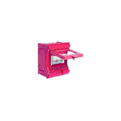 UV-Flammenfühler MZ 770 S - HONEYWELL BUILD. : 50001U