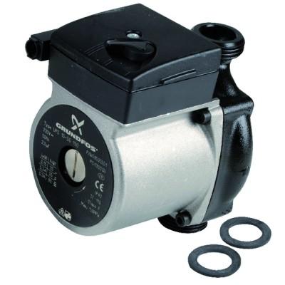 Zubehör elektrischer Thermostat - Fühler PT100