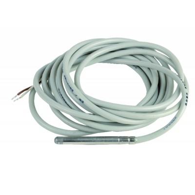Zubehör elektrischer Rauchthermometer - Fühler PT6