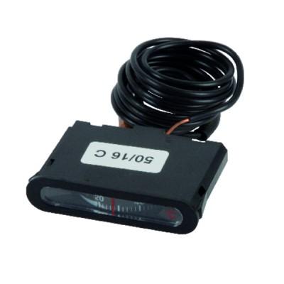 Condensador específico para motor de origen - Condensador 3.14µF para 3M con cable - RIELLO : 3005707
