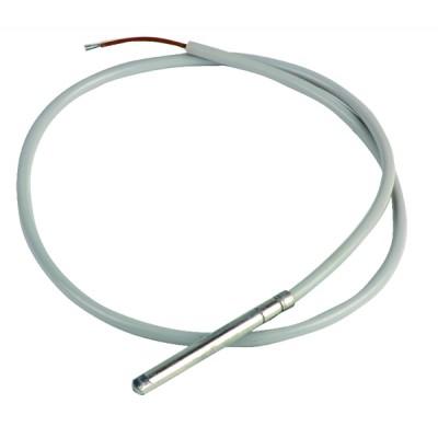 Condensador estándar permanente 2.5 µF