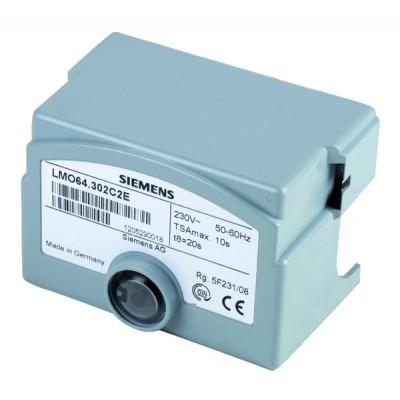 Ausdehnungsgefäß mit eingeflanschter Membrane - 8l - DIFF für Baltur : 26775