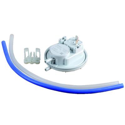 Fibre refractory rope ø 6mm length 2,5m