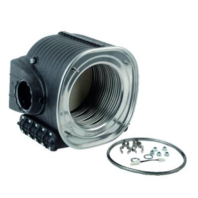Fibre refractory rope ø 8mm length 2,5m