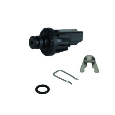Compressor copeland zr32k3e-tfd-522 r407c  - AIRWELL : 4520607