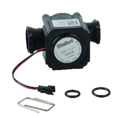 Kit pump + floating ball - AIRWELL : 4522038